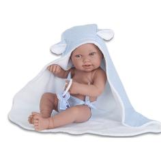 Кукла-младенец Munecas Игнасио 42 см
