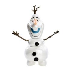 Кукла Холодное сердце снеговик Олаф Mattel