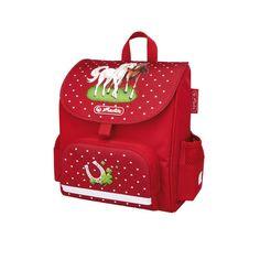 Ранец дошкольный mini softbag (50008162) Herlitz