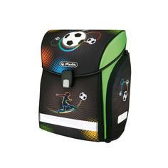 Ранец midi new soccer. Без наполнения (50007714) Herlitz