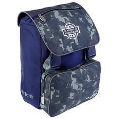 Рюкзак школьный proff. Proff