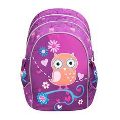 Рюкзак школьный cosmo lv. Owl (20613-69) Magtaller
