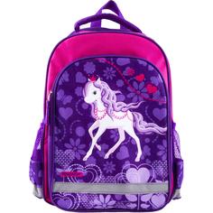 Рюкзак для девочек Пифагор