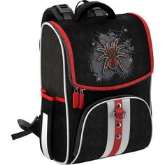 Ранец с эргономичной спинкой spider Erich krause