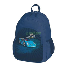 Рюкзак Herlitz be.bag Race Car (11352499)