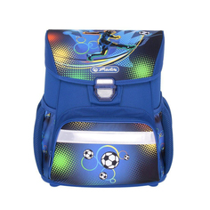 Ранец loop soccer. Без наполнения (50008032) Herlitz