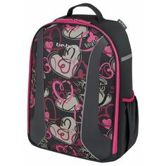 Рюкзак be.bag airgo hearts (50008186) Herlitz