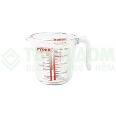 Мерный кувшин Pyrex стеклянный 0,5 л