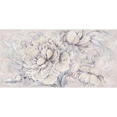 Панно Kerlife Delicato Bouquet Perla 63x126 см