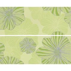 Панно Kerlife Splendida Verde 50,5x40,2 см