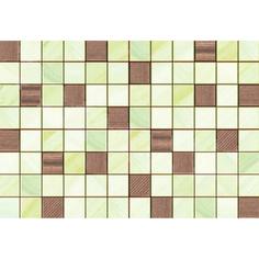 Плитка Керамин Лаура 4 Мозаика 40х27,5 см