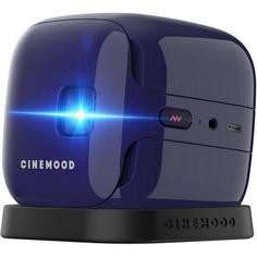 Портативный проектор CINEMOOD Кинокубик ivi