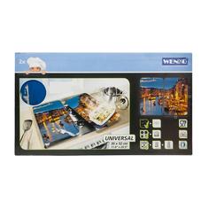 Панель защитная для варочной поверхности 2 штуки Wenko house venice 2521343100
