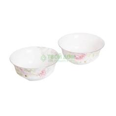 Набор креманок LLECKER Розовый вальс 250 мл 2 шт