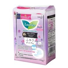 Прокладки Laurier Beauty Style Premium 54 шт