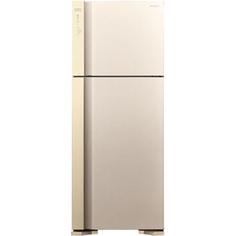 Холодильник Hitachi R-V 542 PU7 BEG