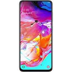 Смартфон Samsung Galaxy A70 2019 128GB Белый