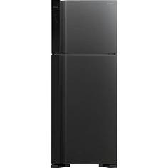 Холодильник Hitachi R-V 542 PU7 BBK