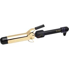 Стайлер для завивки Hot Tools Professional Hot Tools Professional 24K Gold Salon Curling Iron 38 мм