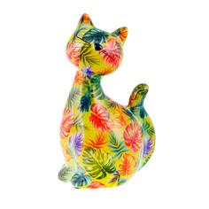Копилка Pomme-pidou кошка 12.5x10.3x21.5