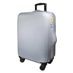Чехол для чемодана Routemark Just in Grey S