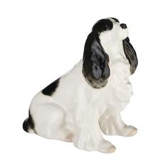Скульптура ЛФЗ - спаниэль