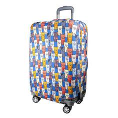 Чехол для чемодана Routemark Шкодастрофа S