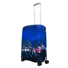 Чехол для чемодана Routemark Voyager M/L