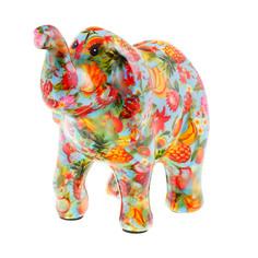 Копилка Pomme-pidou слон - 20.7х9х18