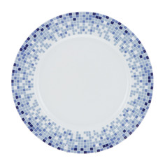 Блюдо 30 см Thun1794 декор мозаика