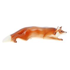 Скульптура Лфз лисица