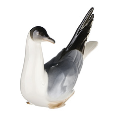 Скульптура ЛФЗ чайка