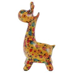 Подставка для очков Pomme-pidou жираф пэтси 9.6х6.5х17