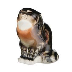 Скульптура ЛФЗ - дикий кот