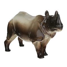 Скульптура ЛФЗ - носорог