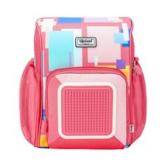 Ранец школьный Pixel WY-U18 Funny Square School Bag Upixel