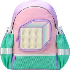 Ранец школьный Upixel Model Answer Розовый