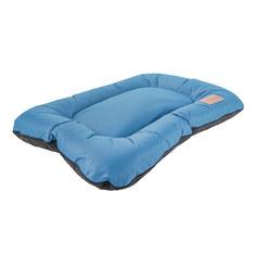 Лежак для животных colour Katsu pontone grazunka синий 70х40х20 см Катсу