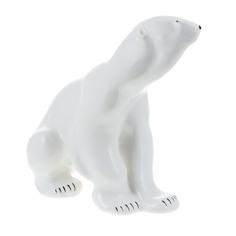 Скульптура Лфз медведь сидит большой размер