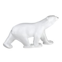 Скульптура ЛФЗ - медведь идущий большой размер