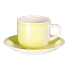 Набор чайный Tognana gypsy лаймовый