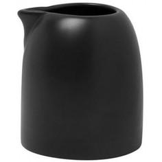 Молочник черный 150 мл Guy degrenne