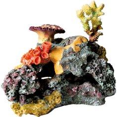 Грот для аквариумов Trixie Коралловый риф 32 см