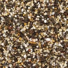 Грунт для аквариумов Prime Галька морская №0 4-8 мм 2,7 кг PR-000077 P.R.I.M.E.