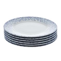 Набор тарелок 19 см декор мозаика Thun1794