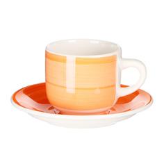 Набор чайный Tognana gypsy оранжевый