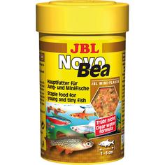 Корм для рыб JBL Novo Bea для небольших рыб и мальков 100 мл