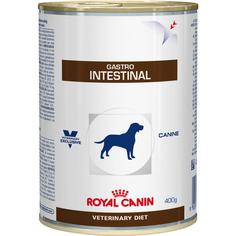 Корм для собак Royal Canin Gastro Intestinal Canine 400 г