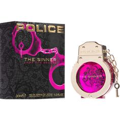 Туалетная вода Police The Sinner for woman 30 мл
