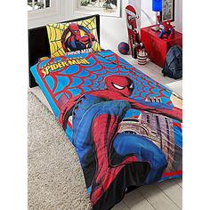 Комплект постельного белья 1,5-спальный Tac Spiderman Gossam (0001B-8800002578)